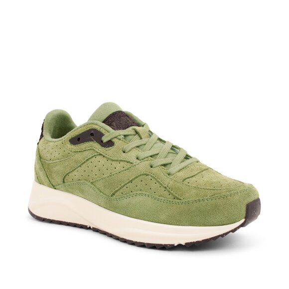 WODEN - DUSTY OLIVE SOPHIE SNEAKERS