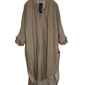 LISELOTTE HORNSTRUP - CAMEL HAREM DRESS