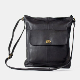RE:DESIGNED - 1656 Bag, large - Black