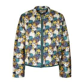 LOLLYS LAUNDRY - EMILIA JACKET FLOWER PINT