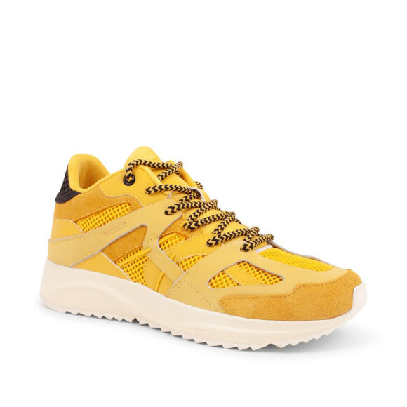 WODEN - LEMON EVE SNEAKERS