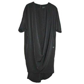 LISELOTTE HORNSTRUP - MALOU DRESS BLACK