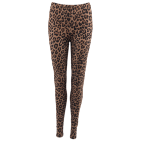 BLACK COLOUR - BRUNE LYNN LEO LEGGINS