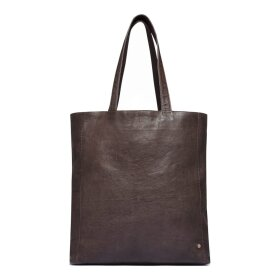 DEPECHE - BRUN SHOPPER