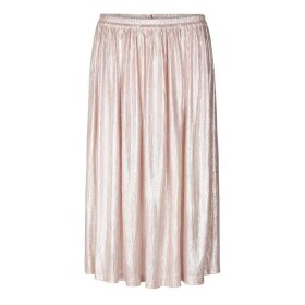 LOLLYS LAUNDRY - PAULINE SKIRT NUDE