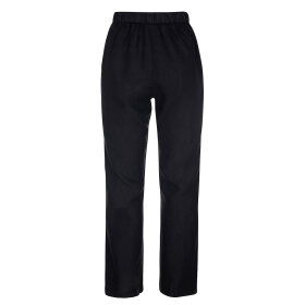 ONE TWO LUXZUZ - BOTELLE PANT BLACK