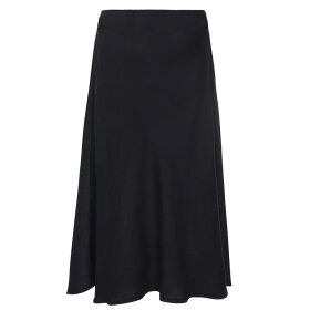 ONE TWO LUXZUZ - BIANNA SKIRT BLACK