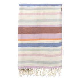 BECKSÖNDERGAARD - REDWING TOWEL BROWNISH