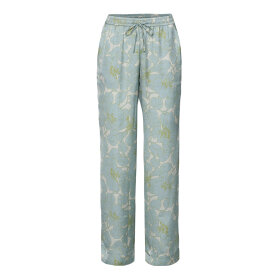 KARMAMIA - GARDENIA MINT ELINOR PANTS