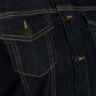 FREEQUENT - INDIGO BLUE DENIM FQROCK-JA