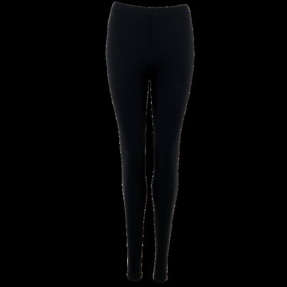 BLACK COLOUR - BLACK LEGGINGS