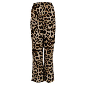 NEO NOIR - HIBA BIG LEO PANTS