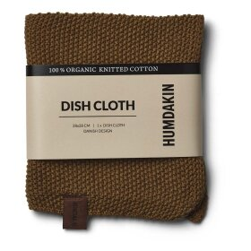 HUMDAKIN - SUNSET KNITTED DISHWASH