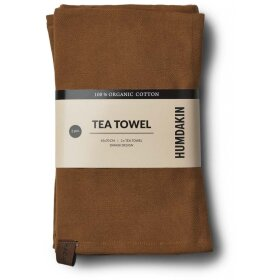 HUMDAKIN - SUNSET ORGANIC TEA TOWEL