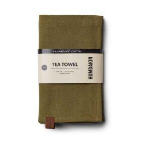 HUMDAKIN - FERN ORGANIC TEA TOWEL