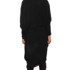 LISELOTTE HORNSTRUP - BLACK FAVE DRESS