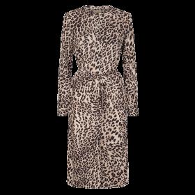 FREEQUENT - PURE SAND FQABBIE-DRESS