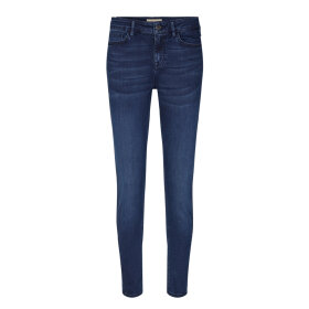 MOS MOSH - BLUE DENIM ALLI CORE JEANS
