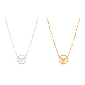 PERNILLE CORYDON - SMALL DAYLIGHT NECKLACE
