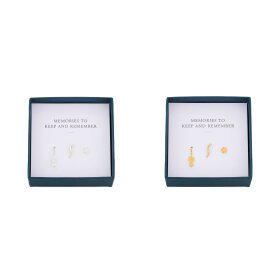 PERNILLE CORYDON - SPIRIT EARRINGS BOX