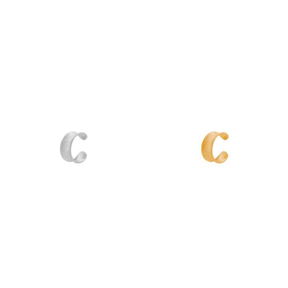 PERNILLE CORYDON - SAGA EAR CUFF, ONE PIECE 12MM