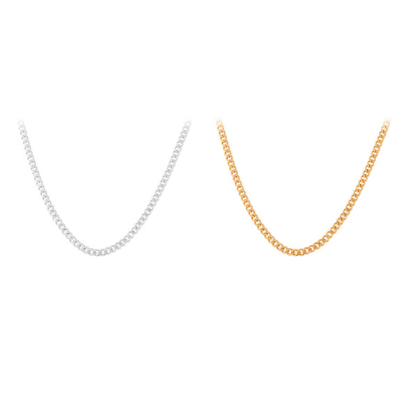 PERNILLE CORYDON - SOLID NECKLACE