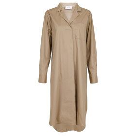NEO NOIR - JESSICA SHIRT DRESS
