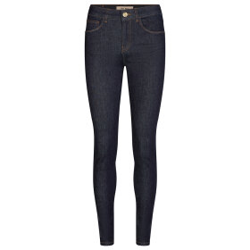 MOS MOSH - DARK BLUE ALLI COVER JEANS