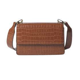 BECKSÖNDERGAARD - BROWN SUGAR KAIA MAYA BAG