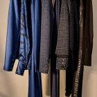 MOS MOSH - TRUE BLUE CALLIE TORY DRESS