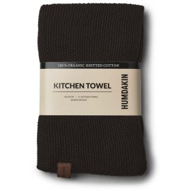 HUMDAKIN - MUSHROOM KNITTED KITCHEN TOWEL