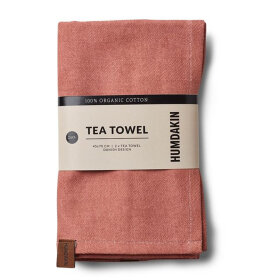 HUMDAKIN - DUSTY POWDER TEA TOWEL 2 STK