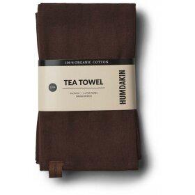 HUMDAKIN - MUSHROOM ORG. TEA TOWEL 2 STK