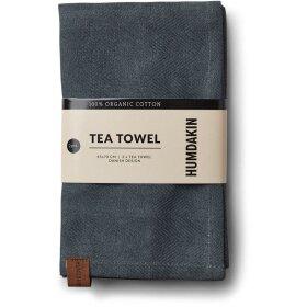 HUMDAKIN - GREEN SEAWEED TEA TOWL 2 STK