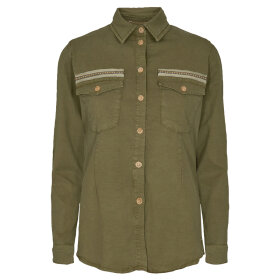 MOS MOSH - WINTER MOSS SELBY TRAIL SHIRT