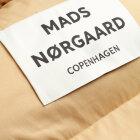 MADS NØRGAARD - WARM BEIGE DUVET DREAM PILLOW
