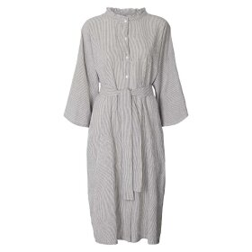 LOLLYS LAUNDRY - STRIPE TUMI DRESS