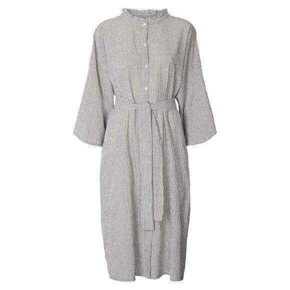 LOLLYS LAUNDRY - STRIPE TUMI DRESS