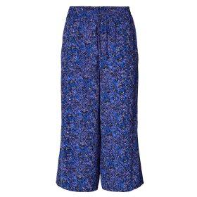 LOLLYS LAUNDRY - FLOWER PRINT RITA PANTS