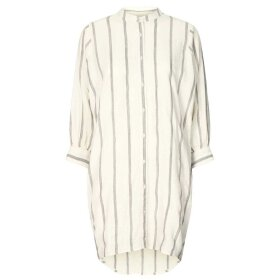 LOLLYS LAUNDRY - STRIPE ISAK TUNIC