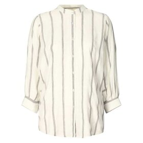 LOLLYS LAUNDRY - STRIPE RAPLH SHIRT