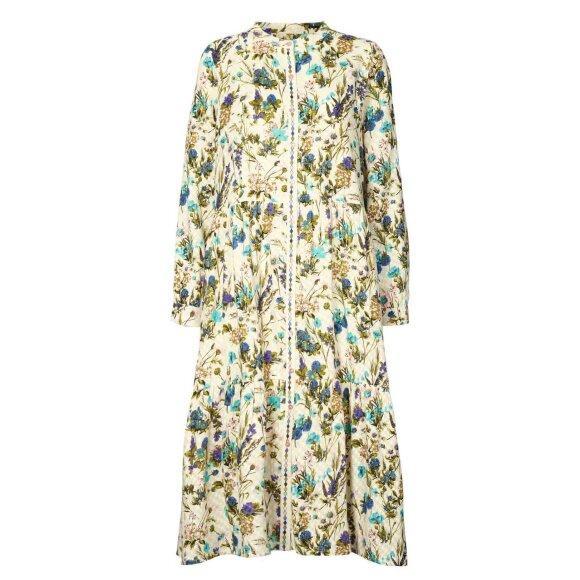 LOLLYS LAUNDRY - FLOWER PRINT KAIA DRESS