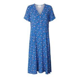 LOLLYS LAUNDRY - FLOWER PRINT ANJA DRESS