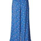 LOLLYS LAUNDRY - FLOWER PRINT ESTRID PANTS
