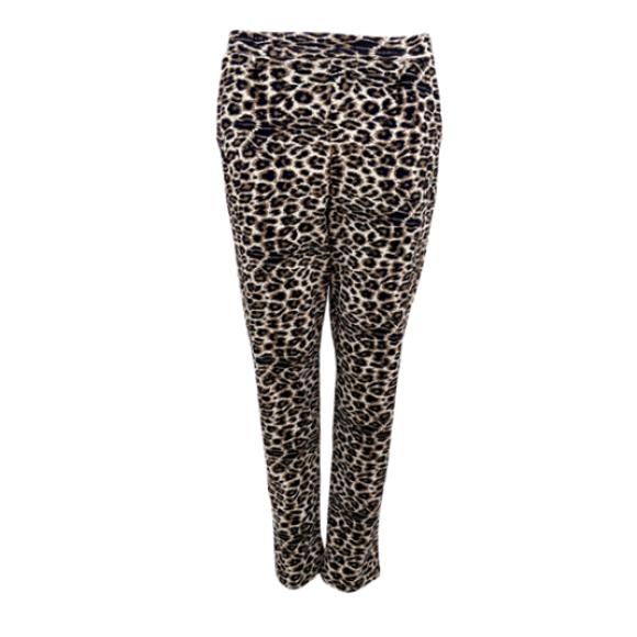 BLACK COLOUR - LEO EDEN LEO SWEAT PANTS