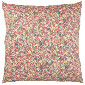 IB LAURSEN - PUDE FADED ROSE M/BLOMSTER