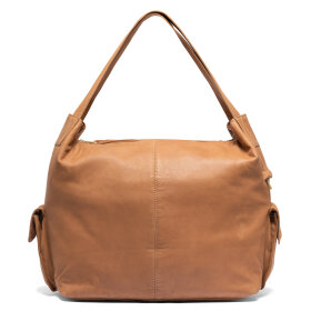 DEPECHE - CAMEL LARGE BAG