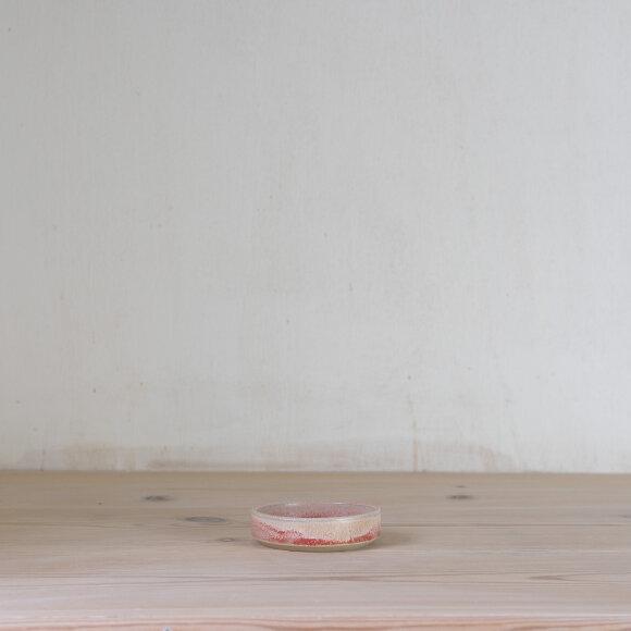 JULIE DAMHUS - ROSE ODA SMALL BOWL
