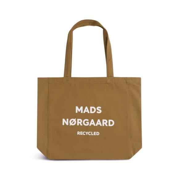 MADS NØRGAARD - BREEN REC. ATHENE