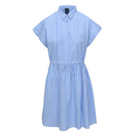 ONE TWO LUXZUZ - PORCELAIN BLUE BETZY DRESS